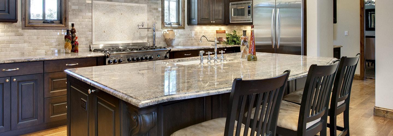 Beautiful Granite Countertops   Denton, Keller U0026 Frisco