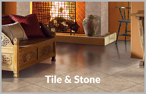 Simmons Floor Covering is Denton's #1 source for all of your tile & stone needs!