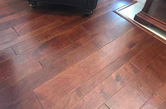 Hardwood Gallery Denton Tx Simmons Floor Covering