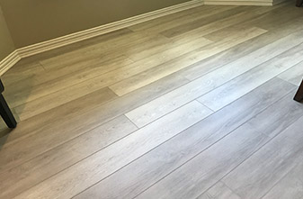 US Floors Coretec Plus - Premium 7 inch - Color: Spirit Oak - Denton, texas 76207