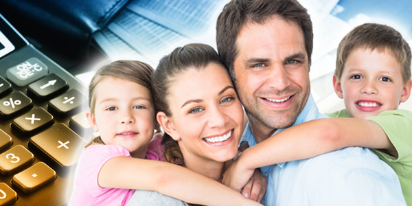 Flexible Financing through Service Finance Company, LLC | HSC Home Solutions Credit
