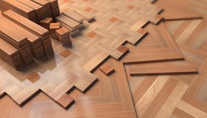 Hardwood Flooring Simmons Floor Covering - Abbey Design Center