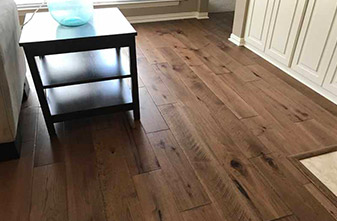American Relics Series Engineered Wood - Color: Grand Canyon - Location: Corinth, Texas 76210