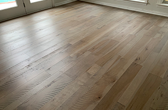 Armstrong Engineered Wood - Style: Timbercuts 3,5,7 Widths - Color: Gray Timber - Pilot Point, Texas 76258