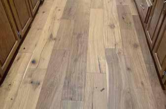 Bella Cera Mariella Engineered Hardwood Flooring 7-1/2
