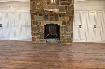 LW Flooring - Wood Style: Hendry - Color: Hammock - Colbert, Oklahoma 74733