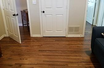 Flooring: Hardwood - Style: 2 1/4