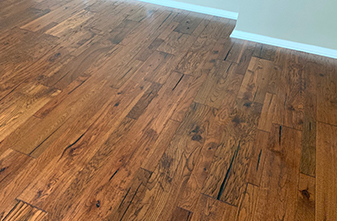 Regal Hardwood - Style: Luxe - Color: Winchester - Denton, Texas 76210