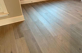 USFloors Engineered Wood - Style: West End - Color: Becton - Denton, Texas 76208