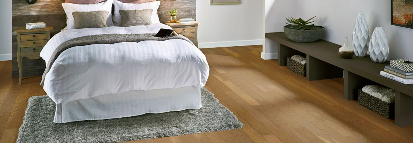 Armstrong hardwood, Performance Plus, Natural