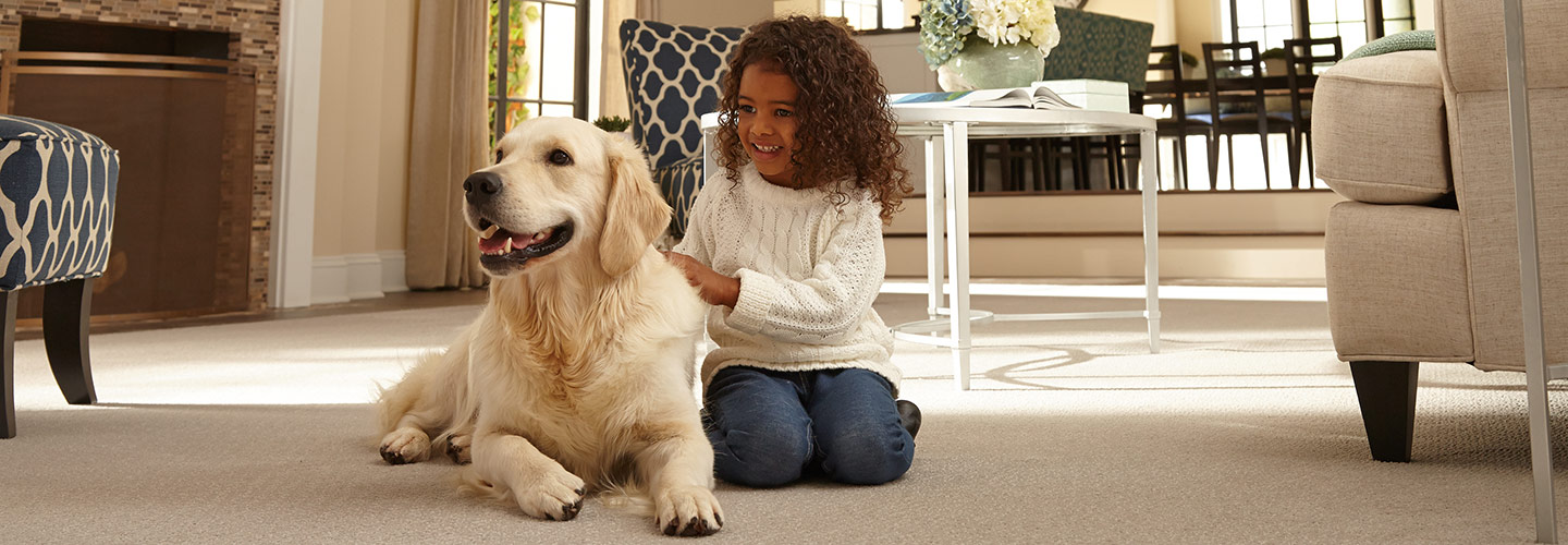 We have the perfect flooring to fit your lifestyle and your budget!